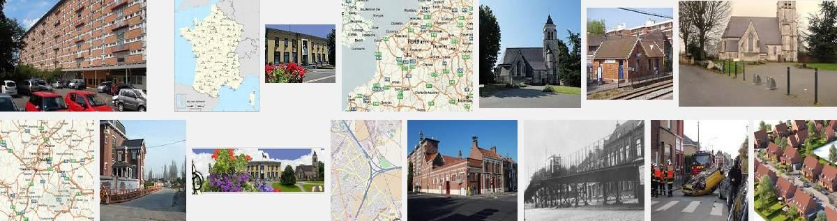 ronchin France