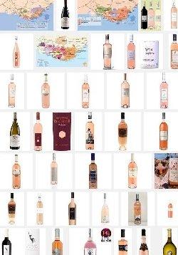 Côtes de Provence (aoc-aop)